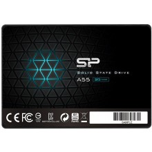 Silicon Power Ace A55 SP128GBSS3A55S25 128 ГБ