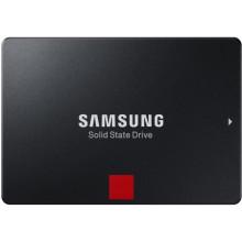Samsung 860 PRO MZ-76P256BW 256ГБ