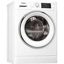 Whirlpool FWSD 81283 WCV белый
