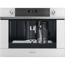 Встраиваемая кофеварка Smeg CMS4101B