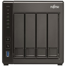 Fujitsu CELVIN QE805 ОЗУ 512МБ