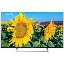 Телевизор Sony KD-49XF8096 49