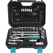 Набор инструментов Total THT121251