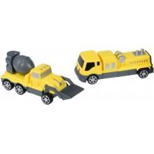 Конструктор Same Toy Car 8806Ut