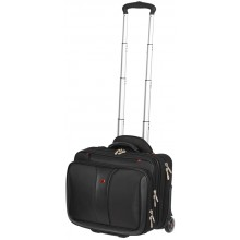 Wenger Patriot 2 Pc Wheeled Laptop Case 25
