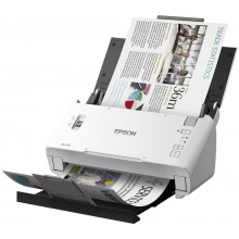 Сканер Epson WorkForce DS-410