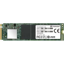 Transcend SSD 110S TS512GMTE110S 512ГБ