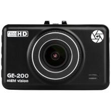 Видеорегистратор Globex GE-200NV