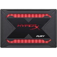 Kingston HyperX FURY RGB SHFR200/240G 240ГБ