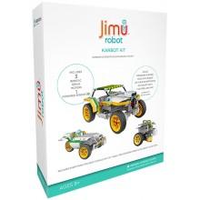 Конструктор Ubtech Jimu Karbot JR0301