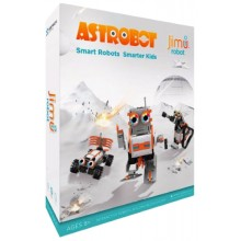 Конструктор Ubtech Jimu Astrobot JR0501