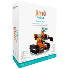 Конструктор Ubtech Jimu Tankbot JR0603