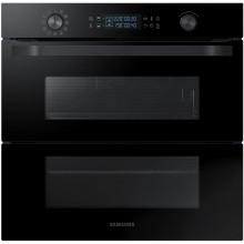 Samsung Dual Cook Flex NV75N5671RB черный