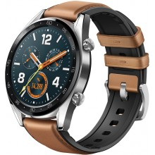 Умные часы Huawei Watch GT (FTN-B19) Black