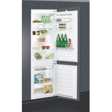 Встраиваемый холодильник Whirlpool ART 6501