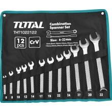 Набор инструментов Total THT1022122