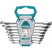 Набор инструментов Total THT102RK086