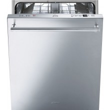 Встраиваемая посудомоечная машина Smeg STX13OL