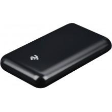 Powerbank аккумулятор 2E PB1018A BLACK