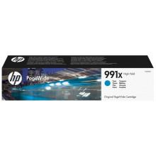 Картридж HP 991X M0J90AE