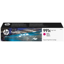 Картридж HP 991X M0J94AE