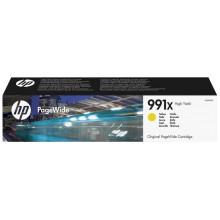Картридж HP 991X M0J98AE