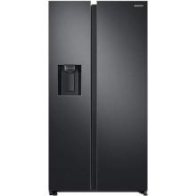 Холодильник Samsung RS68N8241B1 графит
