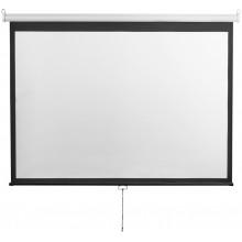 Проекционный экран 2E Manual 240x180