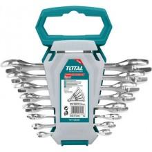 Набор инструментов Total THT102386