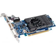 Видеокарта Gigabyte GeForce 210 GV-N210D3-1GI