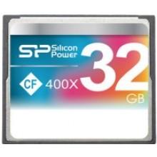 Silicon Power CompactFlash 400x  32ГБ