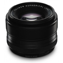 Объектив Fuji XF 35mm F1.4 R