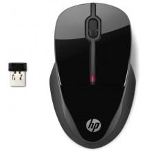 Мышка HP x3500 Wireless Mouse