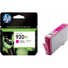 Картридж HP 920XL CD973AE