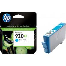 Картридж HP 920XL CD972AE