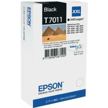 Картридж Epson T7011 C13T70114010