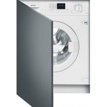 Встраиваемая стиральная машина Smeg LSTA147
