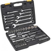 Набор инструментов TOPEX 38D686