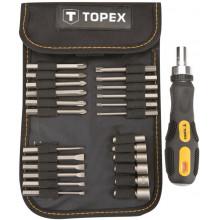 Набор инструментов TOPEX 39D352