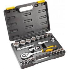 Набор инструментов TOPEX 38D642