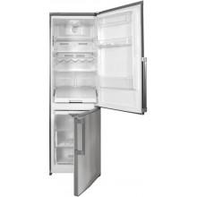Холодильник Teka NFE2 320 нержавеющая сталь