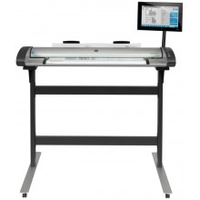 Сканер HP Designjet SD Pro