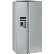 Холодильник Smeg FA63X нержавеющая сталь