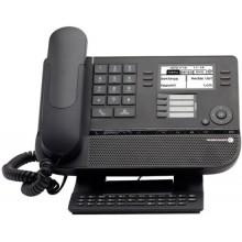Проводной телефон Alcatel 8029