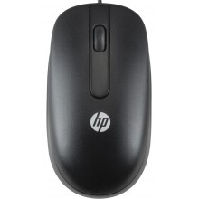 Мышка HP USB Optical Scroll Mouse