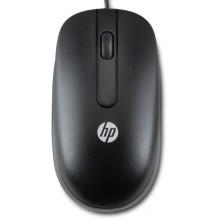 Мышка HP USB 1000dpi Laser Mouse