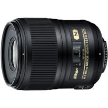 Nikon 60mm f/2.8G AF-S ED Micro Nikkor