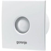 Вытяжной вентилятор Gorenje BVX W BVX 120 WTS