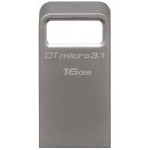 Kingston DataTraveler Micro 3.1  64ГБ