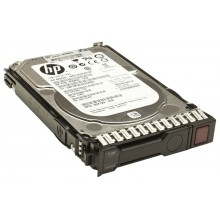 HP Server SATA LQ037AA 1ТБ кэш 32